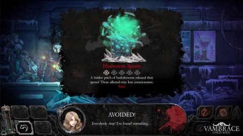 Vambrace : Cold Soul - le roguelike fantasy fixe sa sortie sur PC
