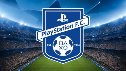 PS Store : Fin de la mi-temps avec le PS Football Club