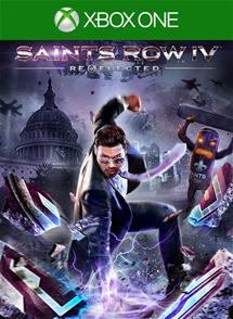 Saints Row : Re-Elected sur ONE