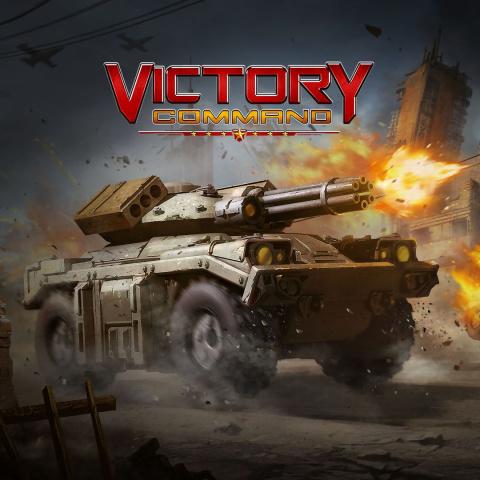 Victory Command sur PC