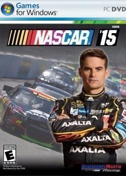 NASCAR '15