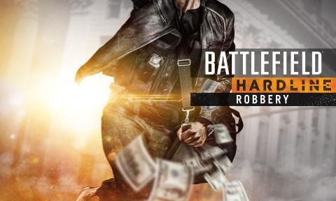 Battlefield Hardline : Robbery
