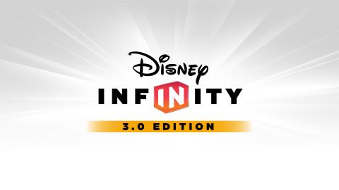 Disney Infinity 3.0 sur PS4