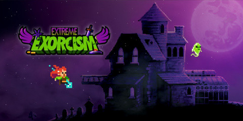 Extreme Exorcism sur WiiU
