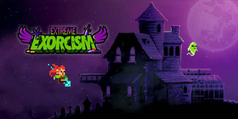 Extreme Exorcism sur PS3
