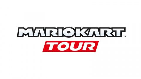 Mario Kart Tour sur Android