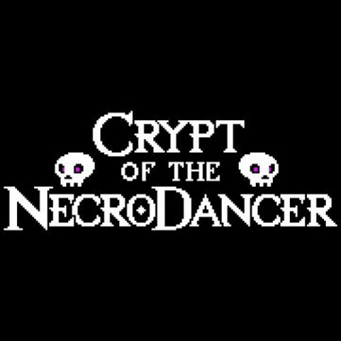 Crypt of the NecroDancer sur Switch
