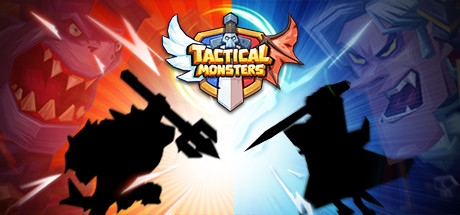 Tactical Monsters Rumble Arena sur Mac