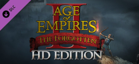 Age of Empires II HD : The Forgotten sur PC