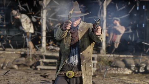 Red Dead Online : La richesse attend les marchands