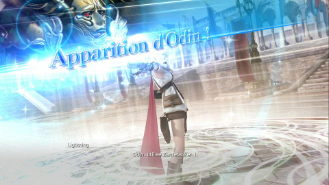 Dissidia : Final Fantasy NT - Le jeu de combat égaré
