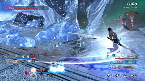 Dissidia : Final Fantasy NT - de nouveaux personnages additionnels sont prévus