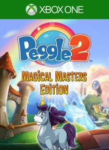 Peggle 2 Magical Masters Edition sur ONE
