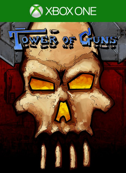 Tower of Guns sur ONE