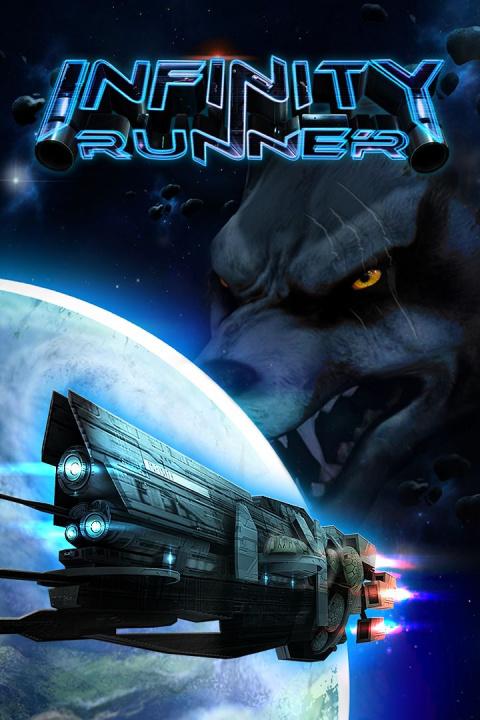Infinity Runner sur WiiU
