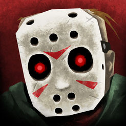 Friday the 13th : Killer Puzzle sur iOS