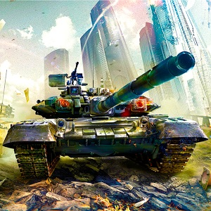 Armored Warfare : Assault sur Android