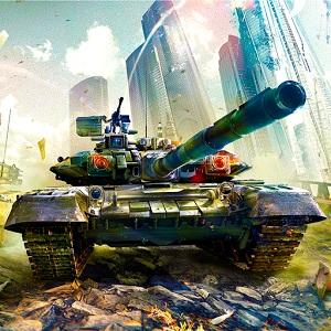 Armored Warfare : Assault sur iOS