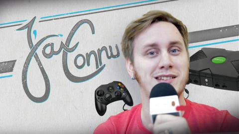 J'ai connu... L'annonce de la 1ère Xbox