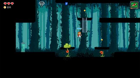 Landflix Odyssey parodie les séries TV dans un trailer de gameplay