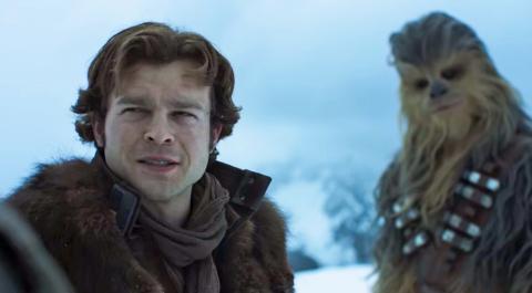 Solo : A Star Wars Story - La première bande-annonce du spin-off sur Han Solo