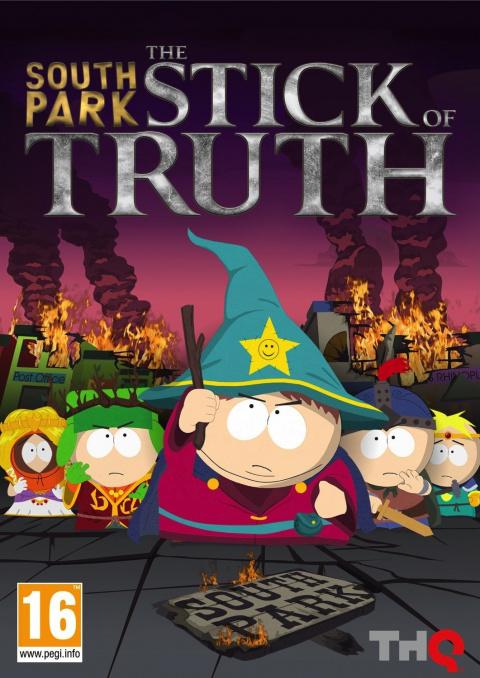 South Park : Le Bâton de la Vérité sur ONE
