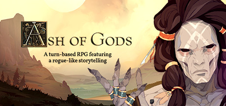 Ash of Gods sur Android