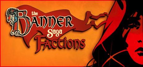 The Banner Saga : Factions sur Mac