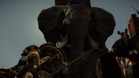 Total War : Arena - Les Tanits passent à l'attaque