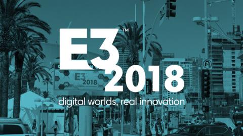 E3 : tous les détails de l'édition 2018