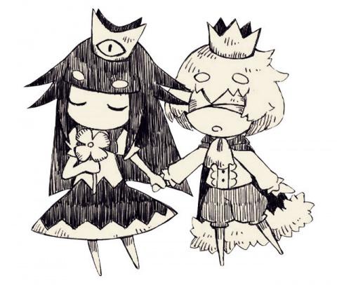 The Liar Princess and Blind Prince dévoile quelques nouveaux détails