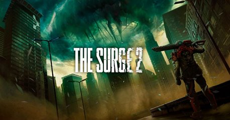 The Surge 2 sur PS4