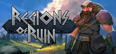 Regions Of Ruin sur PC
