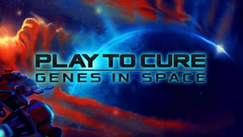 Play to Cure : Genes in Space