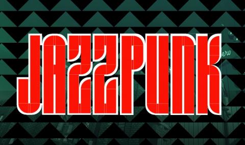Jazzpunk sur Linux
