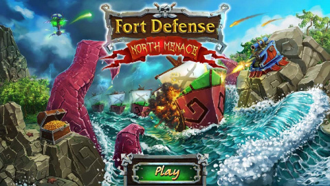 Fort Defense North Menace sur PS4