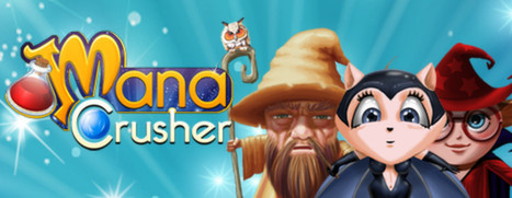 Mana Crusher sur Android