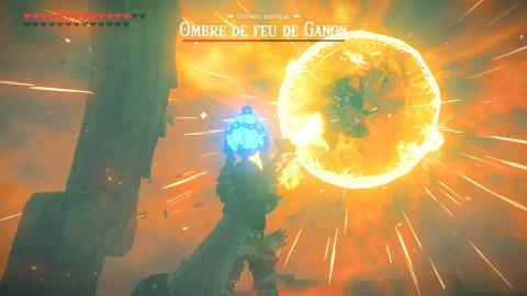 Prix Canon Nintendo : Zelda Breath of the Wild en réduction à -14%
