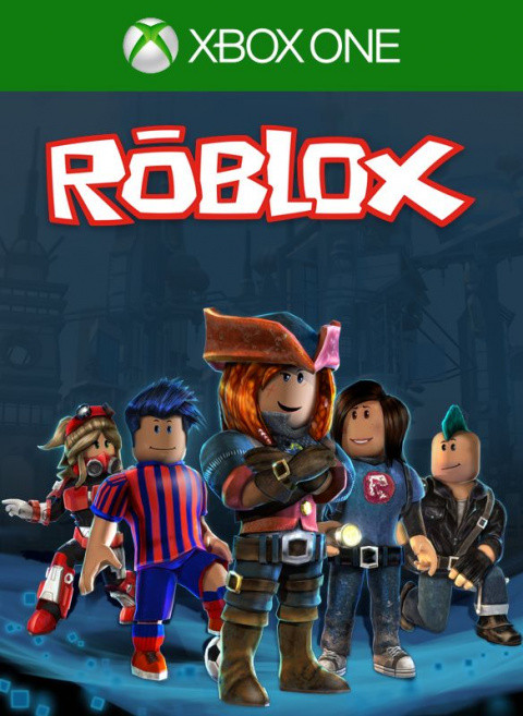 Roblox sur ONE