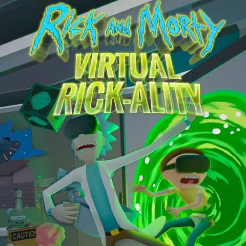 Rick and Morty : Virtual Rick-ality sur PC