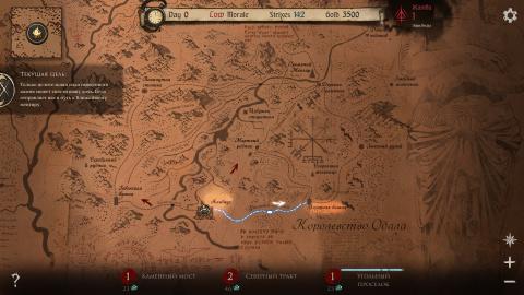 Ash of Gods : Un assez bon jeu dans l'ombre de Banner Saga