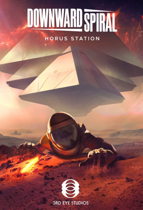 Downward Spiral : Horus Station
