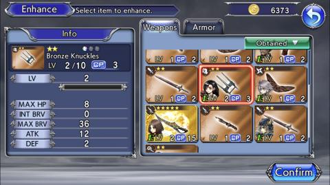 Dissidia Final Fantasy : Opera Omnia,  un bon FF free to play ?