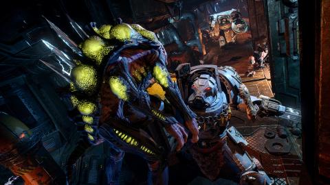 Space Hulk Tactics : Une extermination absolue et créative