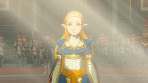 Zelda Breath of the Wild : Un speedrunner frôle les 30 minutes
