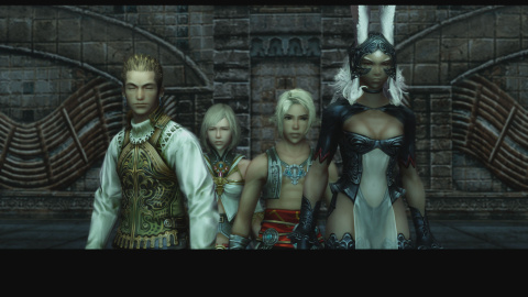 Final Fantasy XII : The Zodiac Age - Une version PC qui fait le job