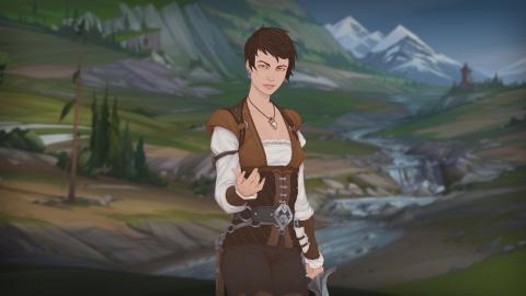 Ash of Gods : Plus qu'un clone de The Banner Saga ? sur PC