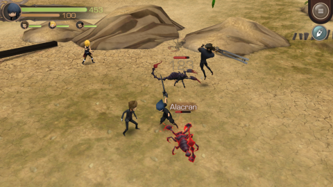 Final Fantasy XV Pocket Edition : Un portage mobile gourmand, mais réussi