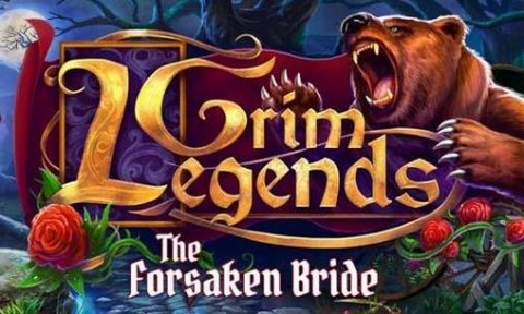 Grim Legends : The Forsaken Bride sur ONE