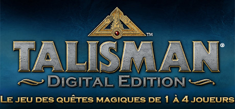Talisman : Digital Edition sur PS4